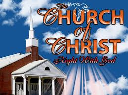 Church of Christ 4