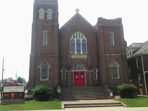 Trinity lutheran church (2)