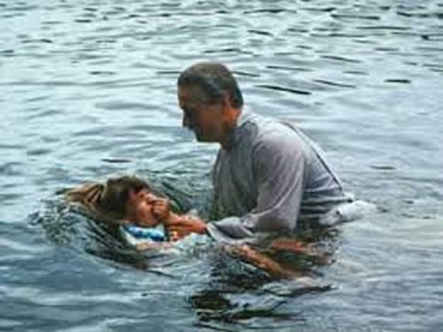 Baptism: Single or Triple Immersion?