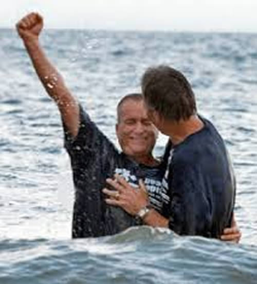 What about Unbelieving Baptism?