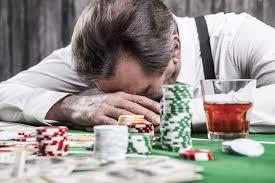 Overcoming Sin through Christ: Gambling
