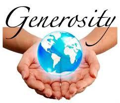 Character Traits of the Spiritual Life: Generosity