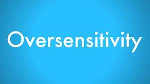 Overcoming Sin through Christ: Hypersensitivity, Oversensitivity, Touchiness