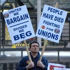 Labor Unionism
