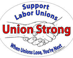 Labor Unionism and the Rejection of Christian Values