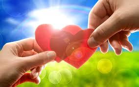 Chracter Traits of the Spiritual Life (Love)