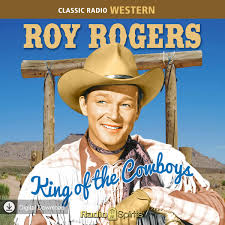 The King of the Cowboys?