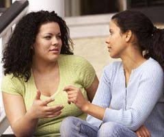 Overcoming Sin through Christ: Gossiping and Whispering