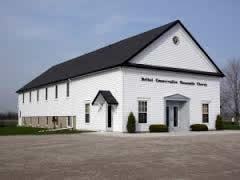Letter to Our Mennonite Brethren