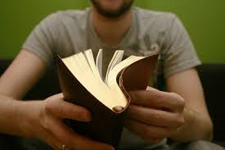 Bible reading (2)