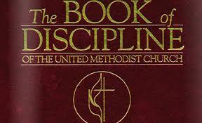 Methodist Discipline