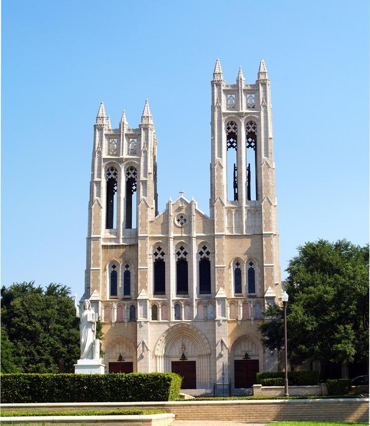 Methodist--Fort Worth