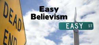 Easy Believism