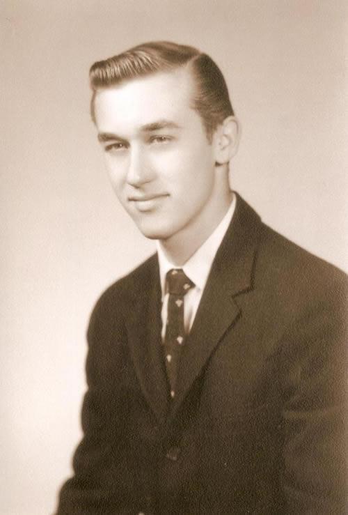 Graduation, Age 17