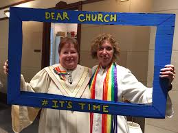 Methodist conference--May 2016--sodomites