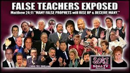 false teachers (7)