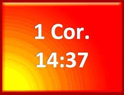 1-cor-14-37
