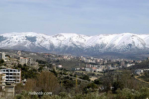 winter-on-mount-lebanon