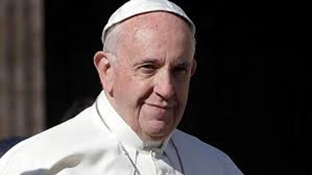 Francis Rejects Traditional Catholic Worship