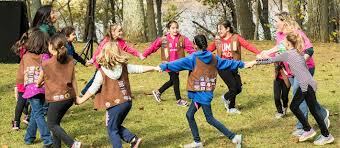 Girl Scouts and the Christian