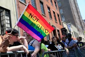 LGBTQ Candidates in Texas?