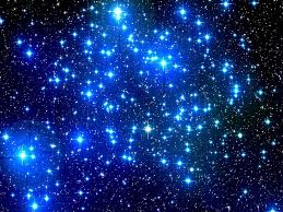 Origin of the Stars? (Letter to the Editor)