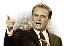 Billy Graham and His Death