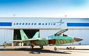 Compromising on the Job (With Special Reference to Lockheed Martin Company)