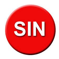 Official List of Sins (New Testament)