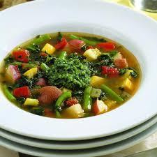 Salad, Soup, and Success