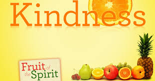 Character Traits of the Spiritual Life: Kindness