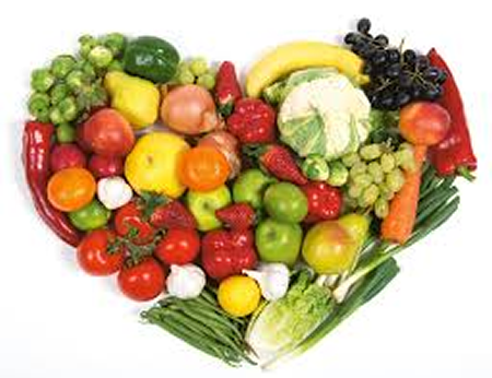 Healthful Packaged Foods